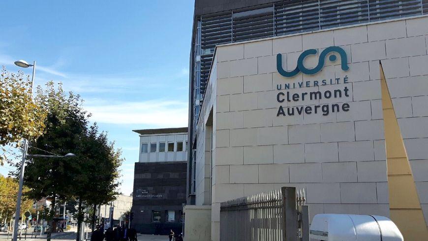 University of Clermont Auvergne
